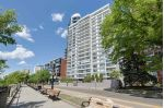 Main Photo: 201 11920 100 Avenue in Edmonton: Zone 12 Condo for sale : MLS®# E4115354
