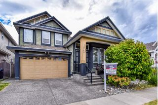 Main Photo: 14765 58B Avenue in Surrey: Sullivan Station House for sale : MLS®# R2279687