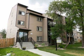 Main Photo: 11224 116 Street in Edmonton: Zone 08 Condo for sale : MLS®# E4116216