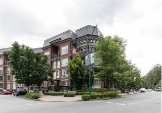 "Main Photo: 109 2628 MAPLE Street in Port Coquitlam: Central Pt Coquitlam Condo for sale in ""VILLAGIO 2"" : MLS®# R2284581"