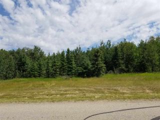 Main Photo: #43-25527- Twp Road 511A Road NW: Rural Parkland County Rural Land/Vacant Lot for sale : MLS®# E4118861