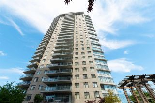 "Main Photo: 2508 888 CARNARVON Street in New Westminster: Downtown NW Condo for sale in ""MARINUS AT PLAZA 88"" : MLS®# R2292806"