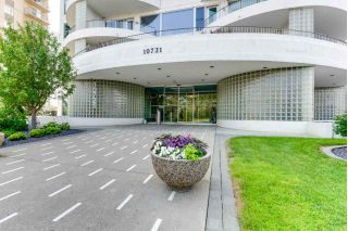 Main Photo: 202 10721 SASKATCHEWAN Drive in Edmonton: Zone 15 Condo for sale : MLS®# E4124248