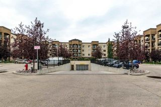 Main Photo: 124 400 Palisades Way: Sherwood Park Condo for sale : MLS®# E4124357