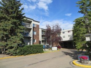 Main Photo: 401 4404 122 Street in Edmonton: Zone 16 Condo for sale : MLS®# E4125637