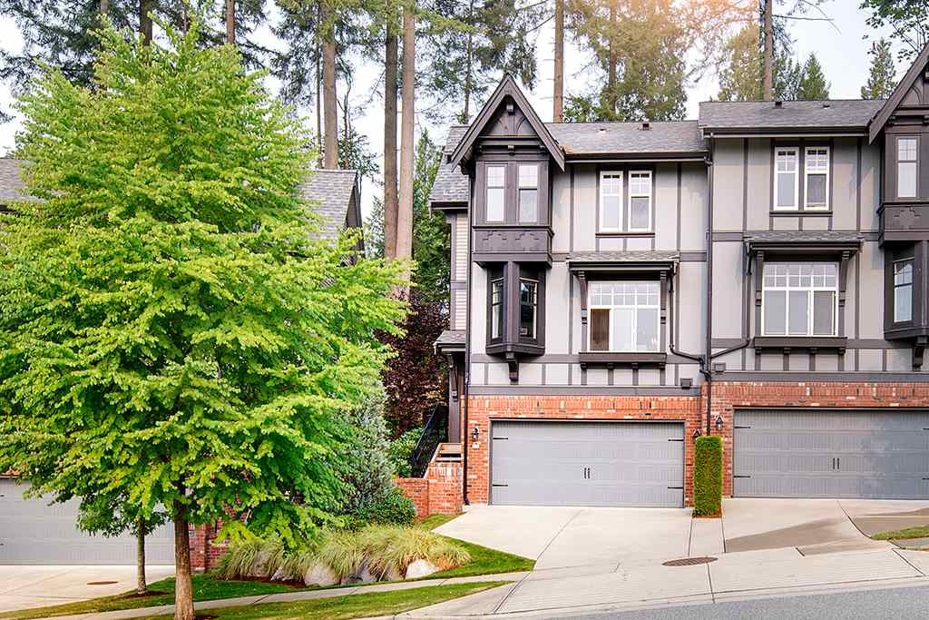 "Main Photo: 89 1320 RILEY Street in Coquitlam: Burke Mountain Townhouse for sale in ""RILEY"" : MLS®# R2298750"