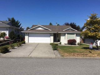 Main Photo: 22885 125A Avenue in Maple Ridge: East Central House for sale : MLS®# R2300314