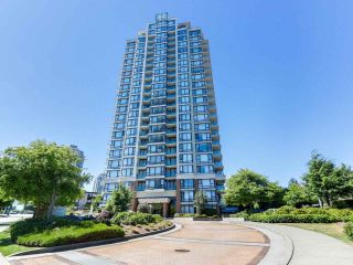 "Main Photo: 2306 7325 ARCOLA Street in Burnaby: Highgate Condo for sale in ""ESPRIT II BY BOSA"" (Burnaby South)  : MLS®# R2316660"