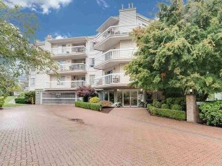 "Main Photo: 317 9299 121 Street in Surrey: Queen Mary Park Surrey Condo for sale in ""Huntington Gate"" : MLS®# R2318739"