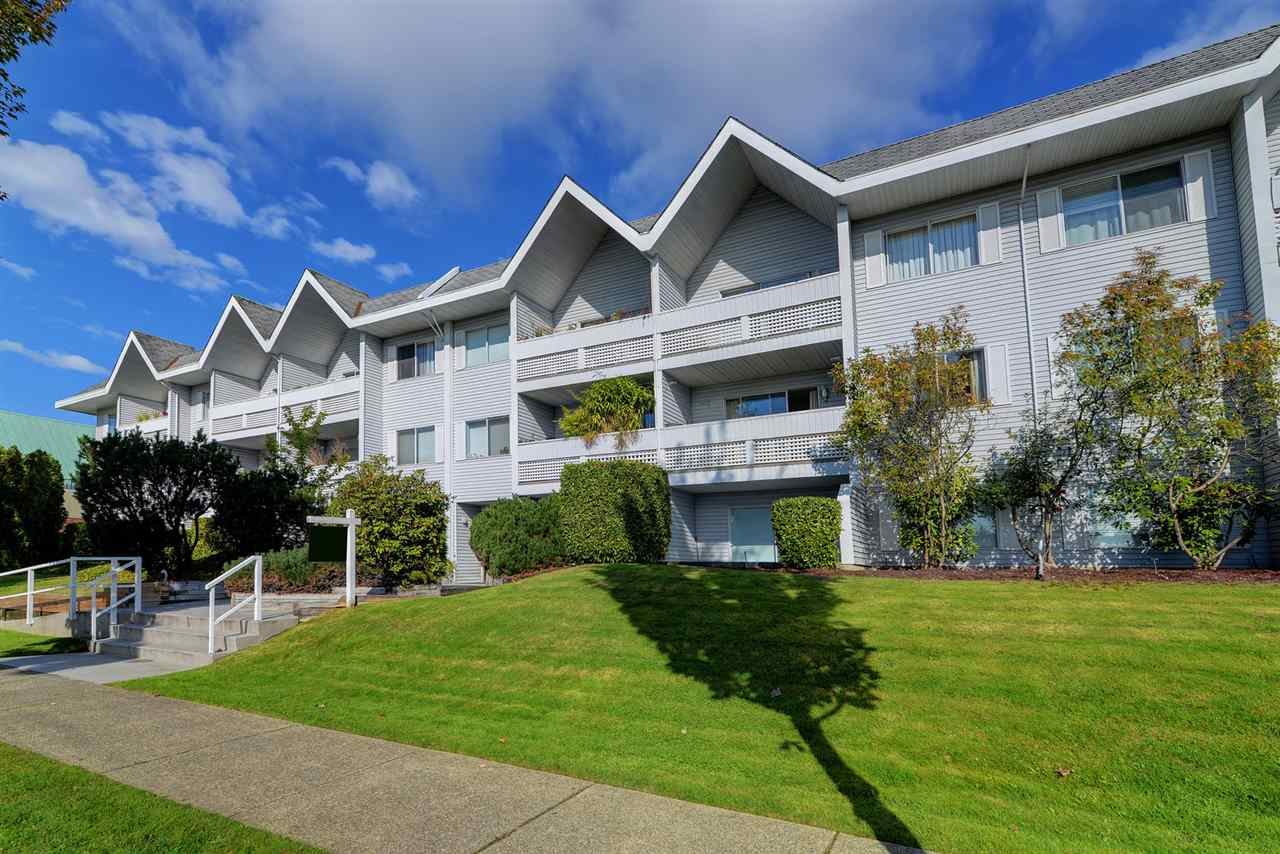 FEATURED LISTING: 302 - 2055 SUFFOLK Avenue Port Coquitlam
