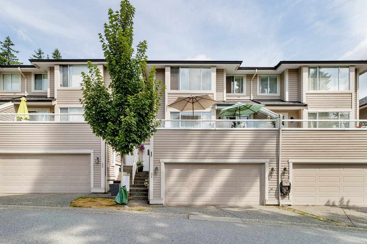 FEATURED LISTING: 31 - 181 RAVINE Drive Port Moody