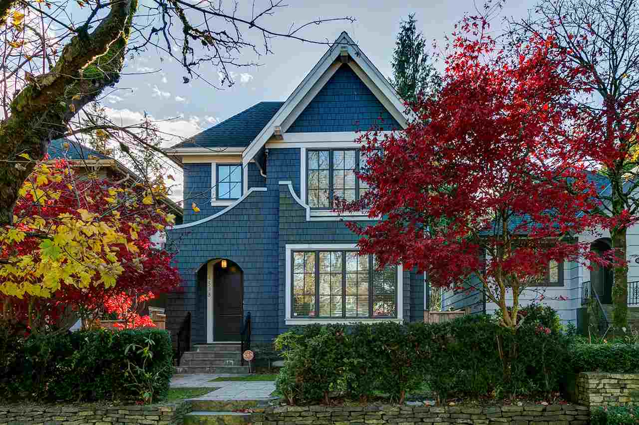 FEATURED LISTING: 4538 15TH Avenue West Vancouver