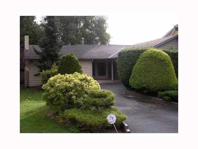 "Main Photo: 1414 53A Street in Tsawwassen: Cliff Drive House for sale in ""TSAWWASSEN HEIGHTS"" : MLS® # V870883"