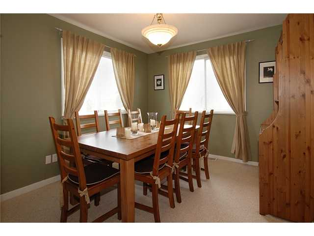 "Photo 3: 1524 DUBLIN Street in New Westminster: West End NW House for sale in ""WEST END"" : MLS® # V880284"