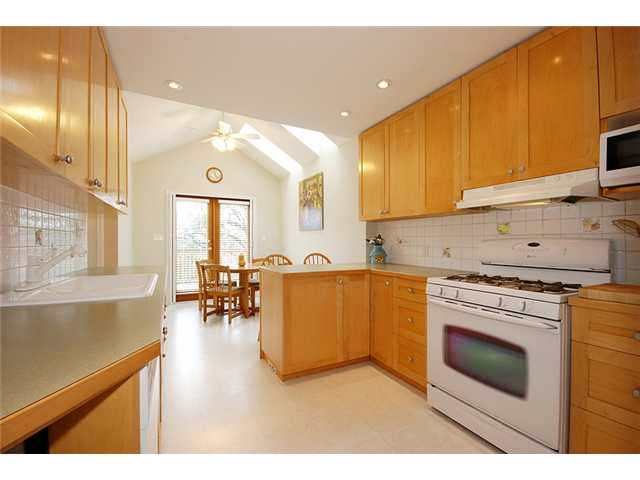 "Photo 4: 1524 DUBLIN Street in New Westminster: West End NW House for sale in ""WEST END"" : MLS® # V880284"