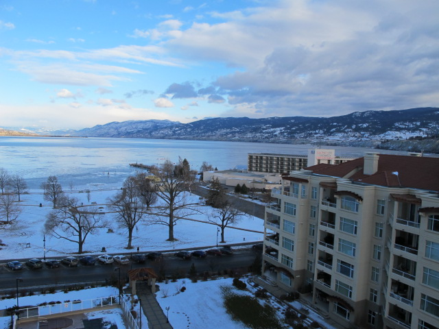 Photo 14: 160 LAKESHORE DRIVE W in Penticton: Residential Attached for sale (1004)  : MLS® # 134876