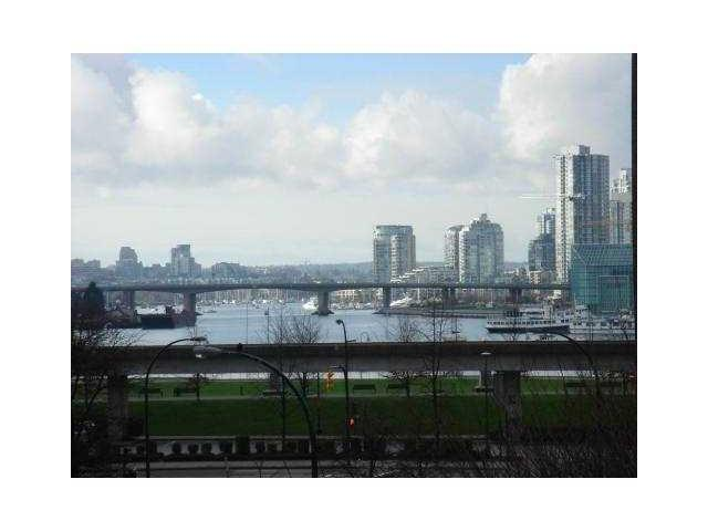 Main Photo: 405 189 National Avenue in Vancouver: Mount Pleasant VE Condo for sale (Vancouver East)  : MLS® # V927387