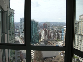 Main Photo: 1801 1188 HOWE Street in Vancouver: Downtown VW Condo for sale (Vancouver West)  : MLS®# V1001966