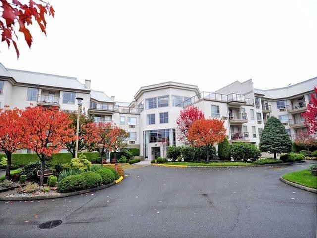 Main Photo: 410 2626 COUNTESS Street in Abbotsford: Abbotsford West Condo for sale : MLS® # F1325481