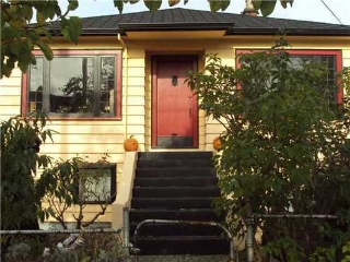 Main Photo: 1643 GRANT Street in Vancouver East: Grandview VE Home for sale ()  : MLS® # V919156