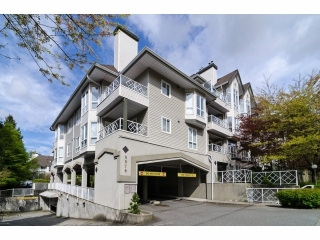 "Main Photo: 123 9979 140 Street in Surrey: Whalley Townhouse for sale in ""Sherwood Green"" (North Surrey)  : MLS® # F1409958"