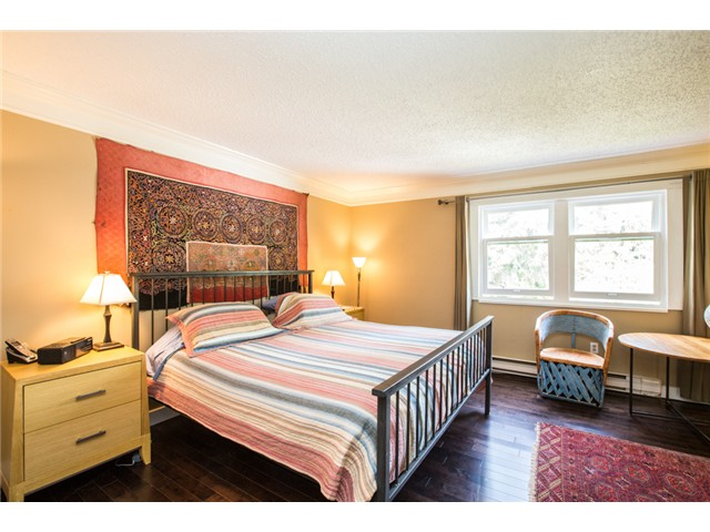 Photo 12: 227 REGINA Street in New Westminster: Queens Park House for sale : MLS® # V1065391