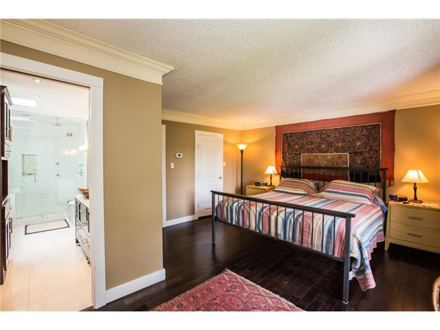 Photo 13: 227 REGINA Street in New Westminster: Queens Park House for sale : MLS® # V1065391