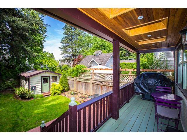 Photo 19: 227 REGINA Street in New Westminster: Queens Park House for sale : MLS® # V1065391