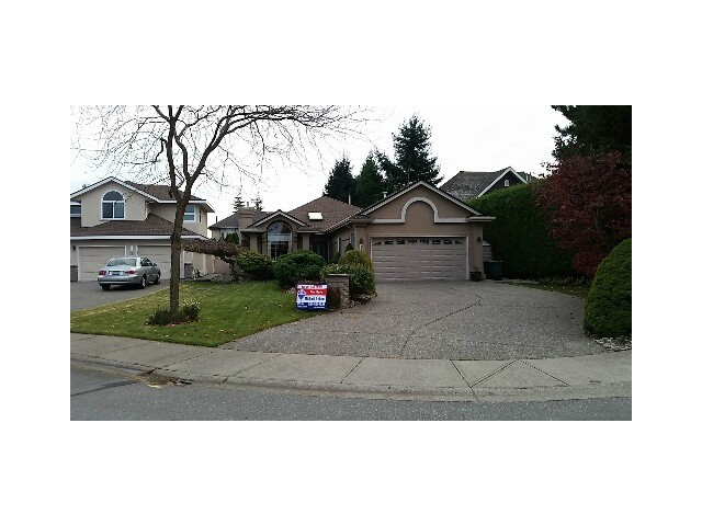Main Photo: 14858 24A Avenue in Surrey: Sunnyside Park Surrey House for sale (South Surrey White Rock)  : MLS® # F1427208