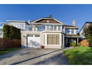 Main Photo: 13427 MARINE Drive in Surrey: Crescent Bch Ocean Pk. House for sale (South Surrey White Rock)  : MLS(r) # F1430750