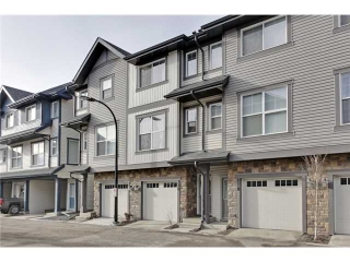 Main Photo: 120 NEW BRIGHTON Point SE in Calgary: New Brighton Townhouse for sale : MLS(r) # C3650927