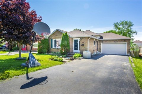 Main Photo: 891 Westwood Crest: Cobourg House (Backsplit 3) for sale : MLS®# X3219288