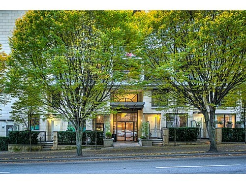Photo 23: 607 538 SMITHE Street in Vancouver West: Downtown VW Home for sale ()  : MLS® # V1035615