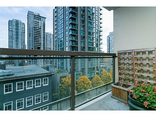 Photo 21: 607 538 SMITHE Street in Vancouver West: Downtown VW Home for sale ()  : MLS® # V1035615