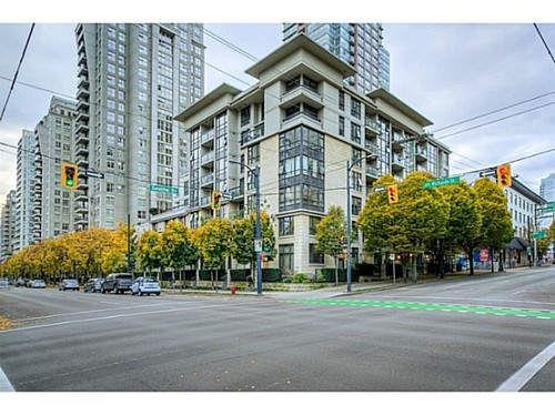 Photo 24: 607 538 SMITHE Street in Vancouver West: Downtown VW Home for sale ()  : MLS® # V1035615