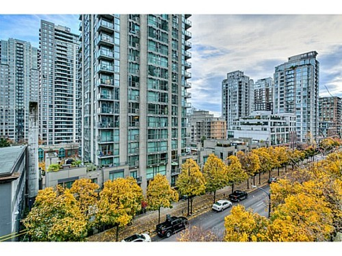 Photo 22: 607 538 SMITHE Street in Vancouver West: Downtown VW Home for sale ()  : MLS® # V1035615