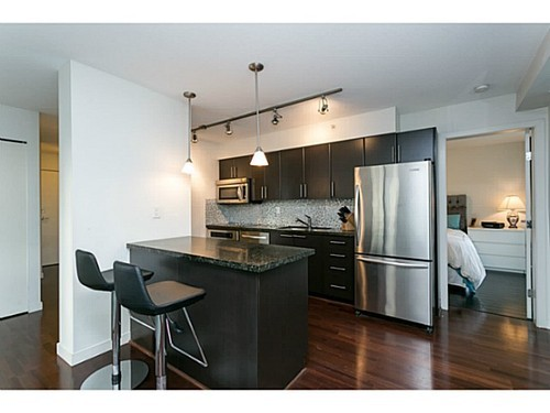 Photo 15: 607 538 SMITHE Street in Vancouver West: Downtown VW Home for sale ()  : MLS® # V1035615