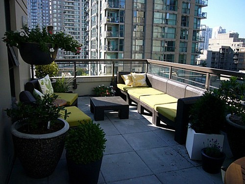 Photo 2: 607 538 SMITHE Street in Vancouver West: Downtown VW Home for sale ()  : MLS® # V1035615