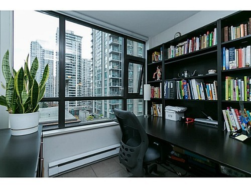 Photo 17: 607 538 SMITHE Street in Vancouver West: Downtown VW Home for sale ()  : MLS® # V1035615