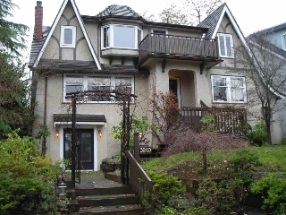 "Main Photo: 3240 W 21ST Avenue in Vancouver: Dunbar House for sale in ""Dunbar"" (Vancouver West)  : MLS® # R2000254"