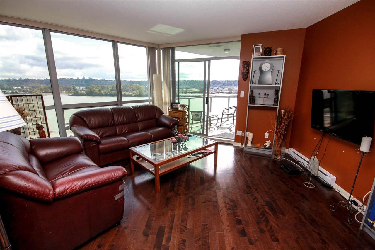 "Main Photo: 1108 14 BEGBIE Street in NEW WEST: Quay Condo for sale in ""INTERURBAN"" (New Westminster)  : MLS® # R2004198"