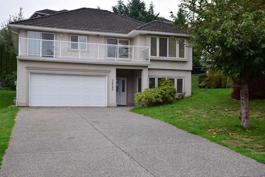 "Main Photo: 34786 BREALEY Court in Mission: Hatzic House for sale in ""RIVERBEND ESTATES"" : MLS® # R2005534"