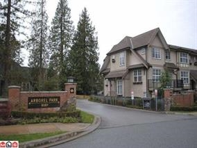 "Photo 32: 74 8089 209 Street in Langley: Willoughby Heights Townhouse for sale in ""Arborel Park"" : MLS® # R2025871"