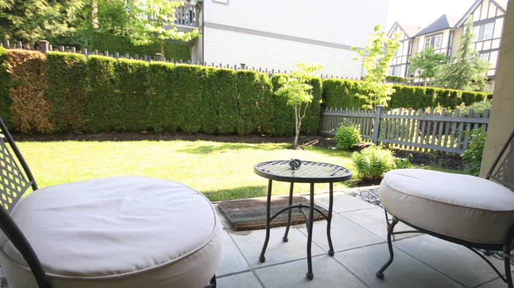 "Photo 14: 74 8089 209 Street in Langley: Willoughby Heights Townhouse for sale in ""Arborel Park"" : MLS® # R2025871"