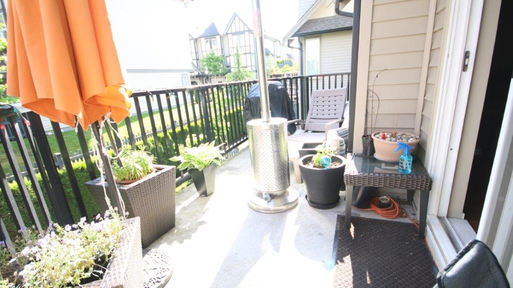 "Photo 7: 74 8089 209 Street in Langley: Willoughby Heights Townhouse for sale in ""Arborel Park"" : MLS® # R2025871"