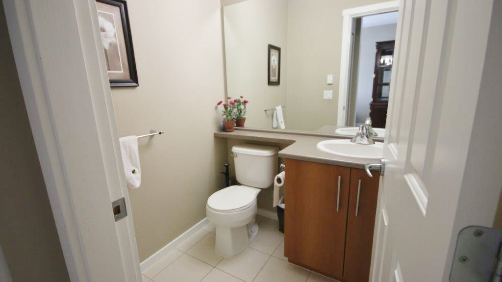 "Photo 9: 74 8089 209 Street in Langley: Willoughby Heights Townhouse for sale in ""Arborel Park"" : MLS® # R2025871"