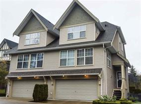 "Main Photo: 74 8089 209 Street in Langley: Willoughby Heights Townhouse for sale in ""Arborel Park"" : MLS(r) # R2025871"
