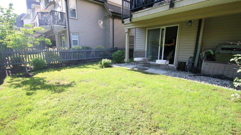 "Photo 31: 74 8089 209 Street in Langley: Willoughby Heights Townhouse for sale in ""Arborel Park"" : MLS® # R2025871"