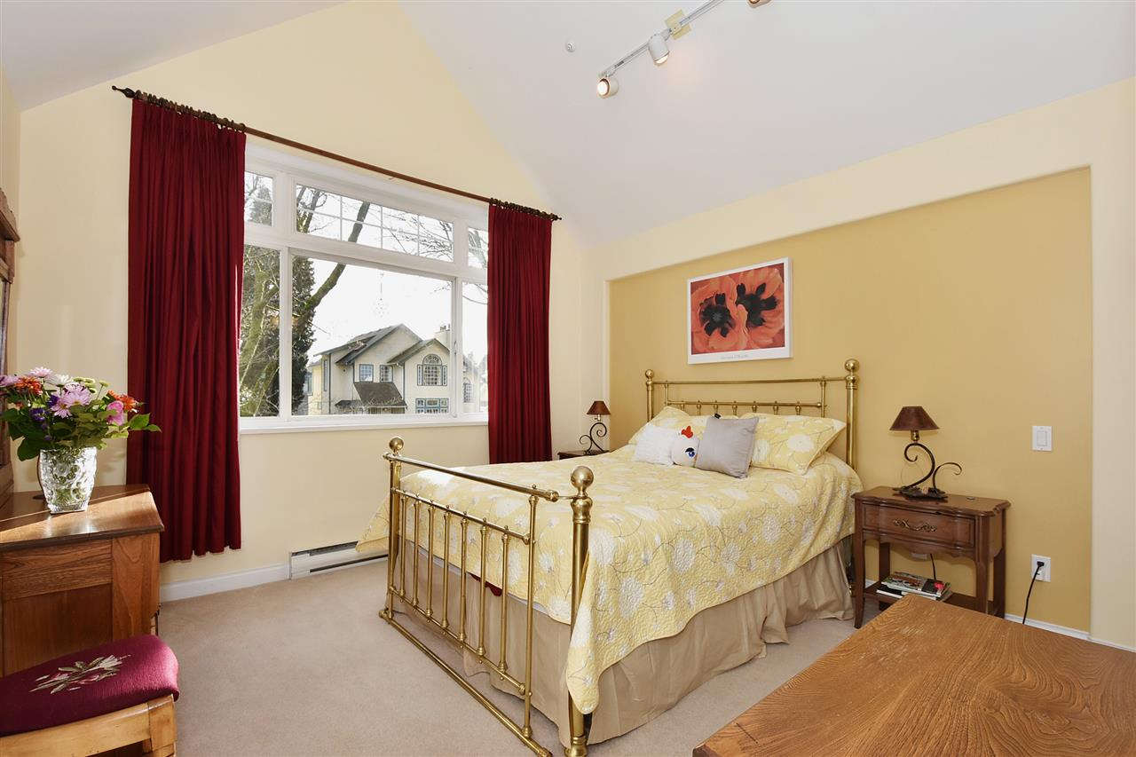 Photo 9: 1819 W 11TH Avenue in Vancouver: Kitsilano Townhouse for sale (Vancouver West)  : MLS® # R2043324