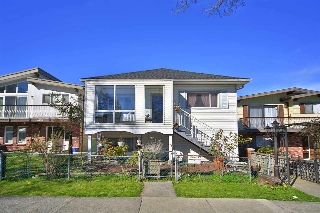 Main Photo: 1895 E 37TH Avenue in Vancouver: Victoria VE House for sale (Vancouver East)  : MLS(r) # R2052816